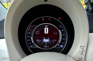 Fotos prueba Fiat 500C 1.3 Multijet Foto 40