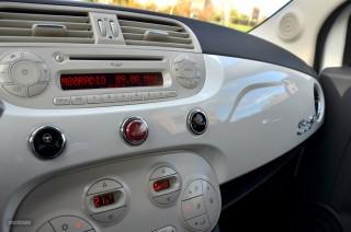 Fotos prueba Fiat 500C 1.3 Multijet Foto 42