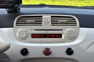 Fotos prueba Fiat 500C 1.3 Multijet Foto 43