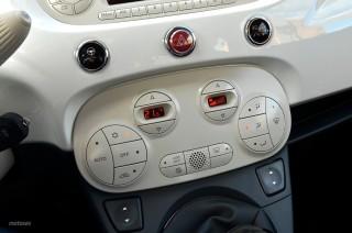 Fotos prueba Fiat 500C 1.3 Multijet Foto 47