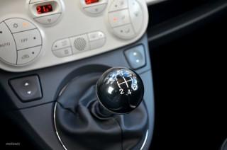 Fotos prueba Fiat 500C 1.3 Multijet Foto 48