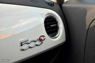 Fotos prueba Fiat 500C 1.3 Multijet Foto 53