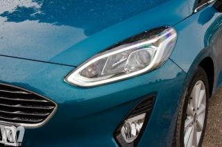 Fotos prueba Ford Fiesta 2017 Foto 20