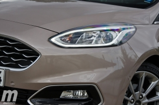 Fotos prueba Ford Fiesta 2017 Foto 22