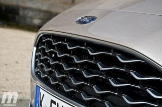 Fotos prueba Ford Fiesta 2017 Foto 23