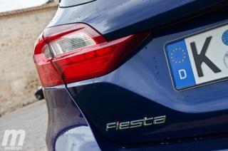 Fotos prueba Ford Fiesta 2017 Foto 27