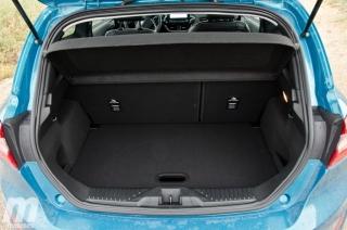 Fotos prueba Ford Fiesta 2017 Foto 50