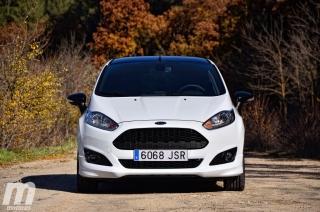 Fotos prueba Ford Fiesta EcoBoost ST Line - Foto 3