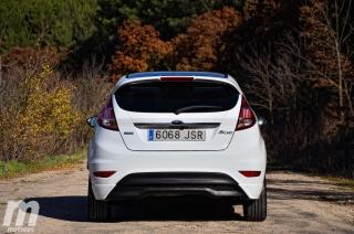 Fotos prueba Ford Fiesta EcoBoost ST Line - Foto 4