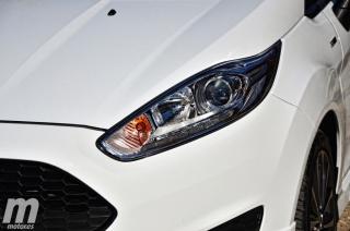 Fotos prueba Ford Fiesta EcoBoost ST Line - Miniatura 9