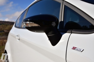 Fotos prueba Ford Fiesta EcoBoost ST Line - Miniatura 11