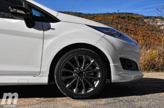 Fotos prueba Ford Fiesta EcoBoost ST Line - Miniatura 13