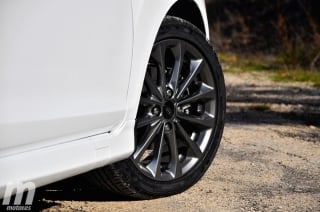 Fotos prueba Ford Fiesta EcoBoost ST Line - Miniatura 14