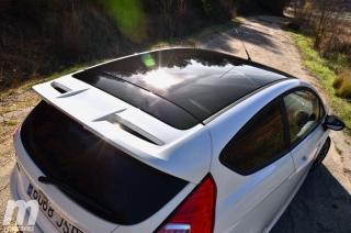 Fotos prueba Ford Fiesta EcoBoost ST Line - Miniatura 15
