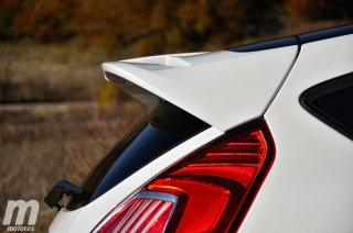 Fotos prueba Ford Fiesta EcoBoost ST Line - Miniatura 16