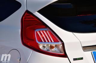 Fotos prueba Ford Fiesta EcoBoost ST Line - Miniatura 17