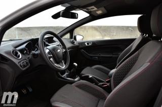 Fotos prueba Ford Fiesta EcoBoost ST Line - Miniatura 20