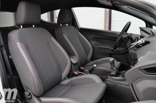 Fotos prueba Ford Fiesta EcoBoost ST Line - Miniatura 25