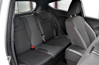 Fotos prueba Ford Fiesta EcoBoost ST Line - Miniatura 26