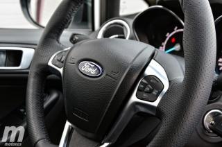 Fotos prueba Ford Fiesta EcoBoost ST Line - Miniatura 27