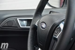 Fotos prueba Ford Fiesta EcoBoost ST Line - Miniatura 28