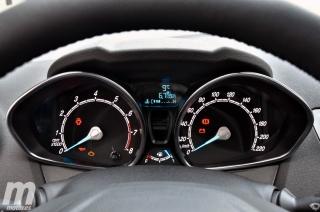 Fotos prueba Ford Fiesta EcoBoost ST Line - Miniatura 29