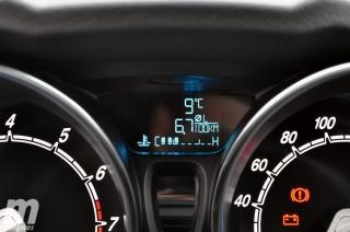 Fotos prueba Ford Fiesta EcoBoost ST Line - Miniatura 30