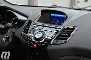 Fotos prueba Ford Fiesta EcoBoost ST Line - Miniatura 31
