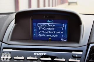 Fotos prueba Ford Fiesta EcoBoost ST Line - Miniatura 33
