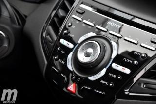 Fotos prueba Ford Fiesta EcoBoost ST Line - Miniatura 34