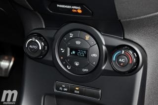 Fotos prueba Ford Fiesta EcoBoost ST Line - Miniatura 35