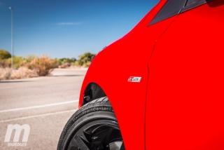Galería prueba Ford Focus Foto 8