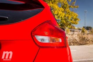 Galería prueba Ford Focus Foto 25