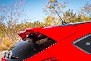 Galería prueba Ford Focus Foto 26