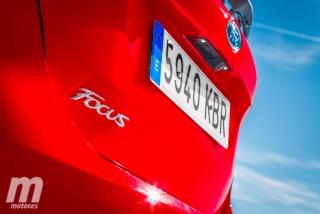 Galería prueba Ford Focus Foto 28
