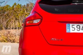Galería prueba Ford Focus Foto 31