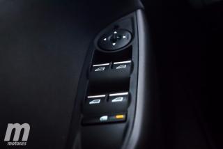 Galería prueba Ford Focus Foto 40