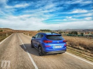 Foto 2 - Fotos prueba Hyundai Tucson 2019