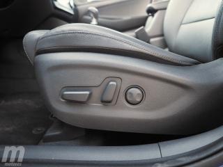 Fotos prueba Hyundai Tucson 2019 Foto 38