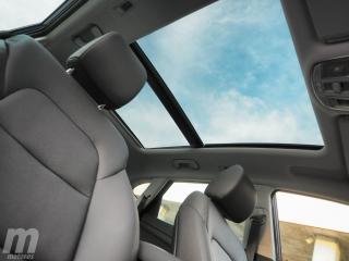 Fotos prueba Hyundai Tucson 2019 Foto 54
