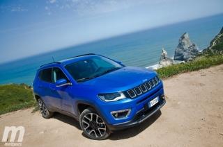 Fotos prueba Jeep Compass 2017 - Foto 6