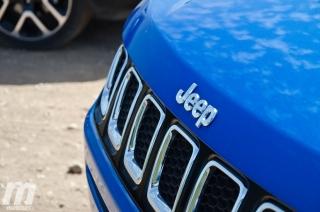 Fotos prueba Jeep Compass 2017 Foto 15