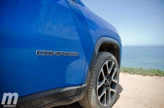 Fotos prueba Jeep Compass 2017 Foto 16