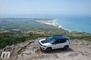 Fotos prueba Jeep Compass 2017 Foto 23