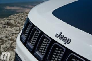 Fotos prueba Jeep Compass 2017 Foto 24
