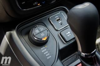 Fotos prueba Jeep Compass 2017 Foto 32