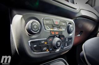 Fotos prueba Jeep Compass 2017 Foto 35