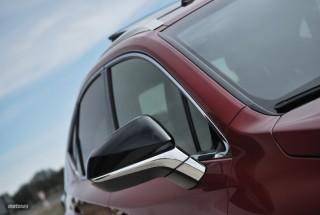 Fotos prueba Lexus NX 300h Foto 20
