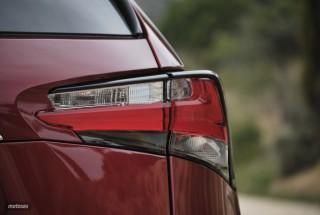 Fotos prueba Lexus NX 300h Foto 27