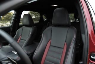 Fotos prueba Lexus NX 300h Foto 32